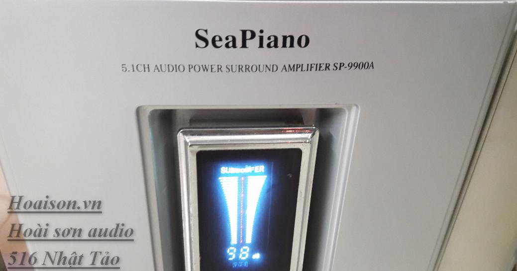 SEA PIANO 9900A