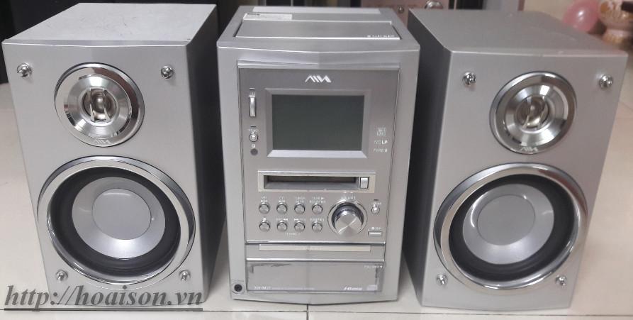 Dàn mini AIWA XR-J1