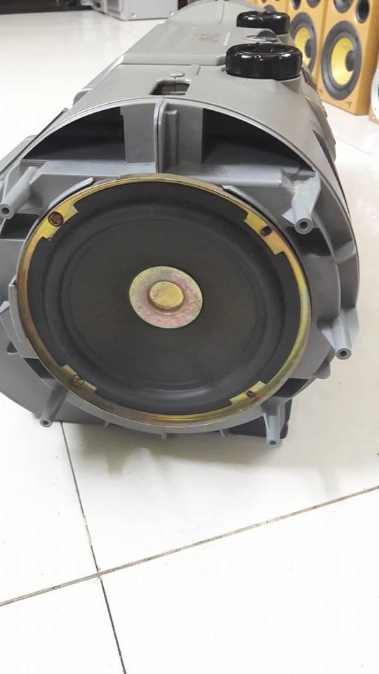 Trống JVC RV X70