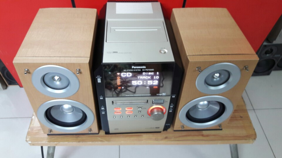 SONY pm700MD