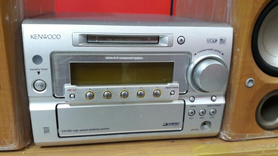 Kenwood SG5MD