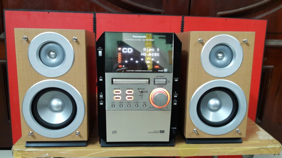 Panasonic PM700MD