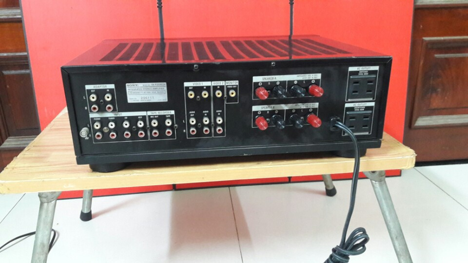 Sony 222ES