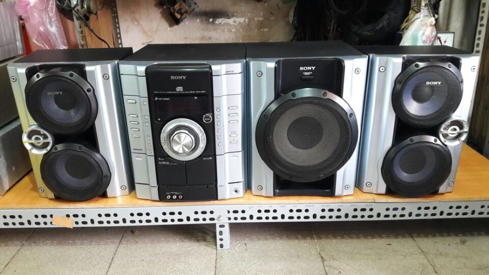 SONY Gx450