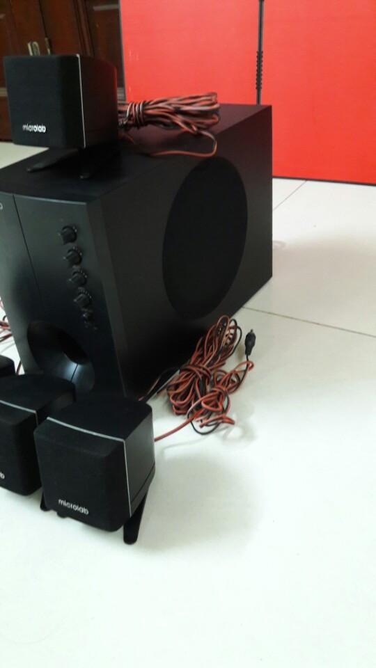 Microlap M -1300