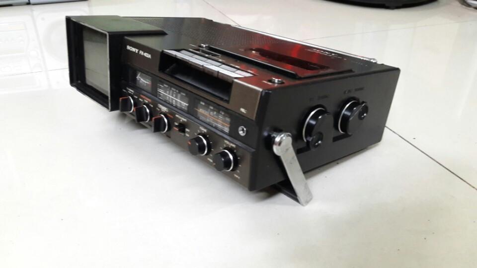 SONY FX402A