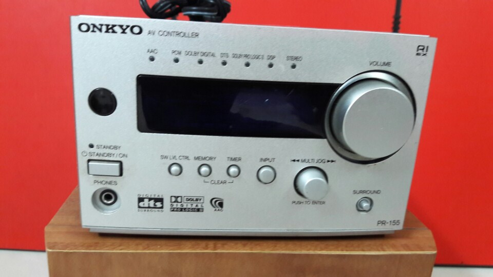 ONKYO SWR 155