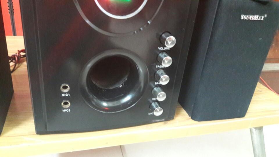 SoundMax A8800