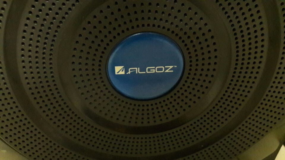 Loa 2.1 ALGOZ