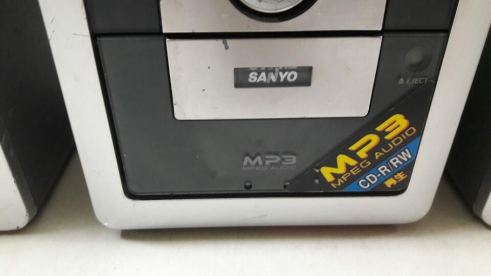 SHARP SDGX 2S