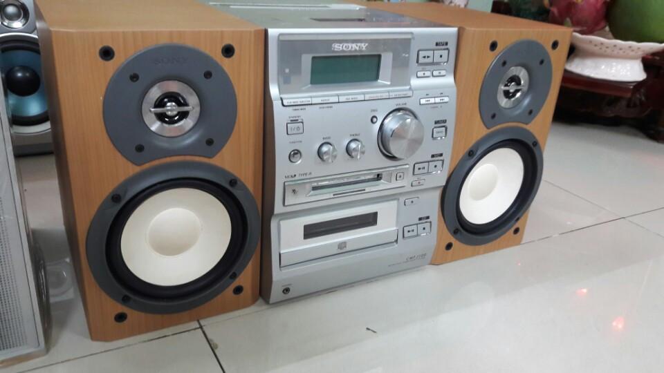 SONY J100