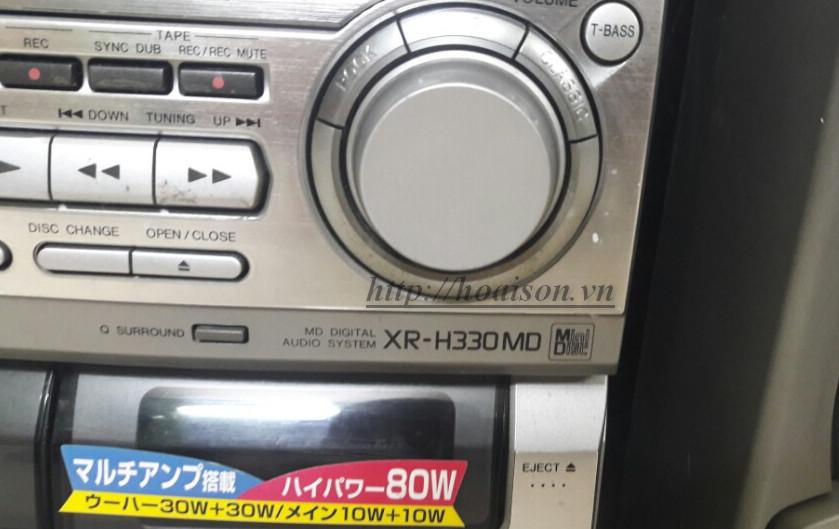 AIWA XRH330MD