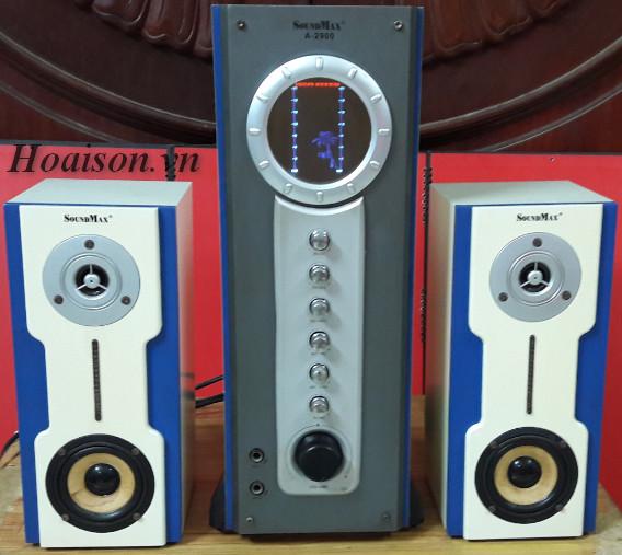 SOUNDMAX 2900