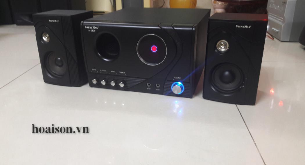SOUNDMAX A2100