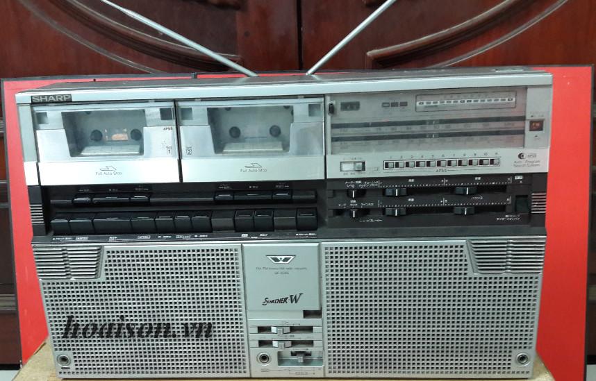 SHARP G808S