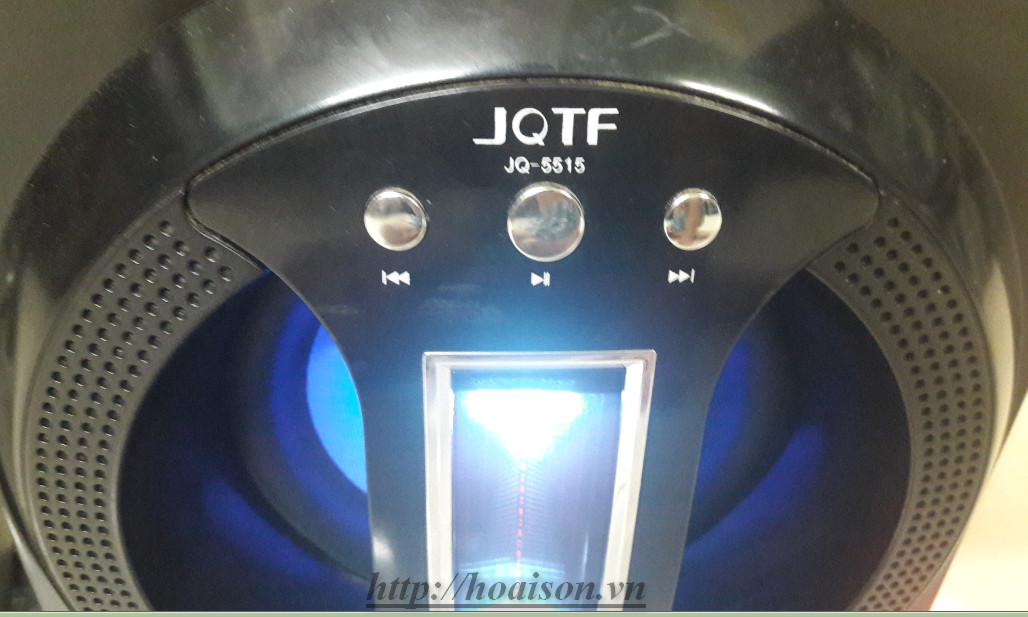 Loa vi tính JQTF 5515