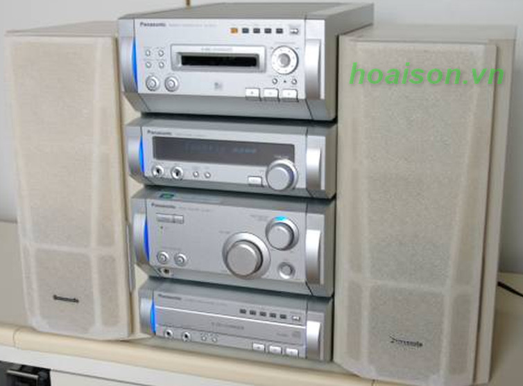 Panasonich HD615