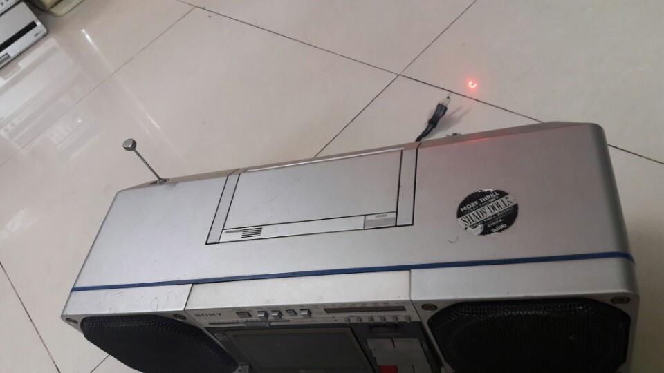 SONY CFS-F70