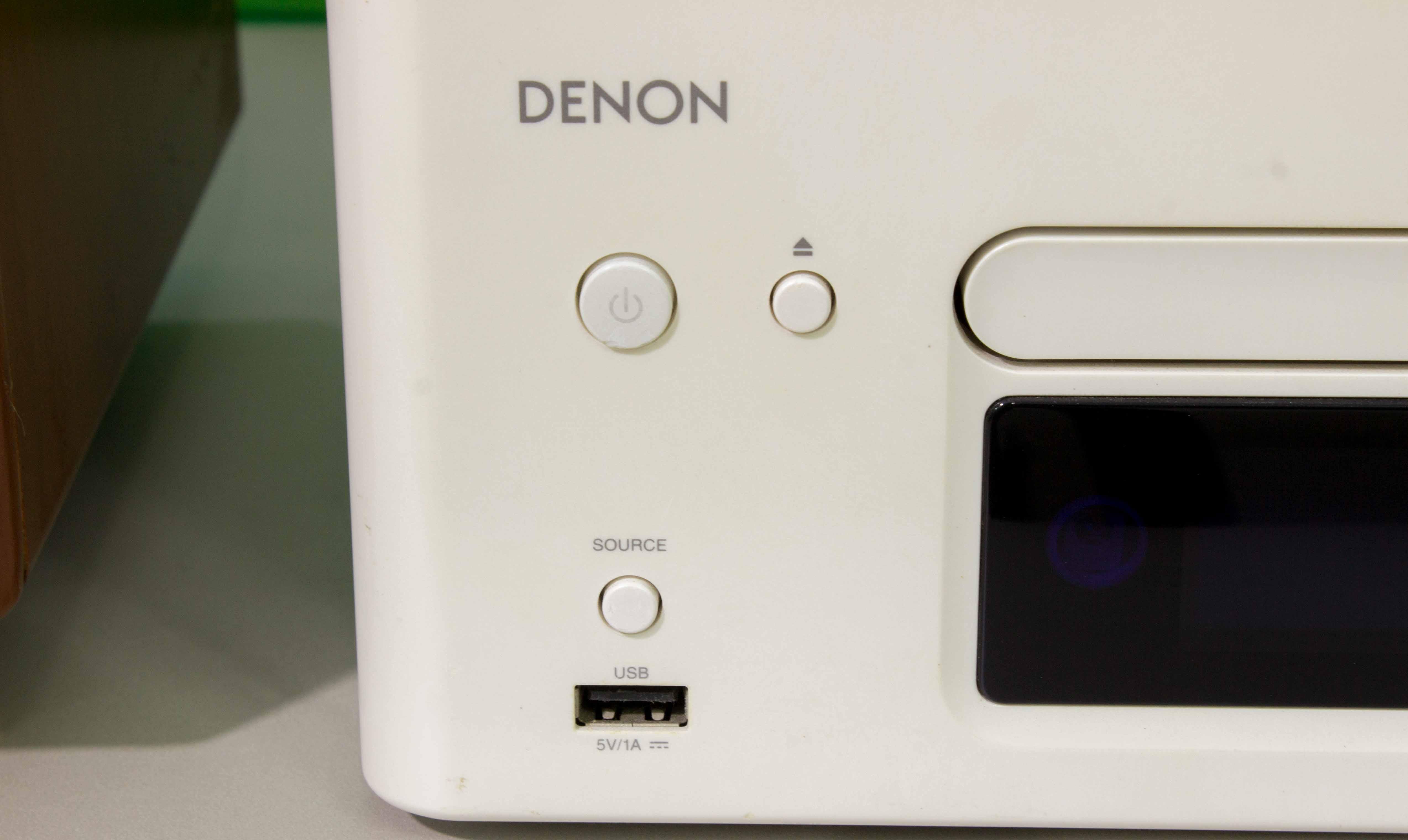 DENON RCD-N7