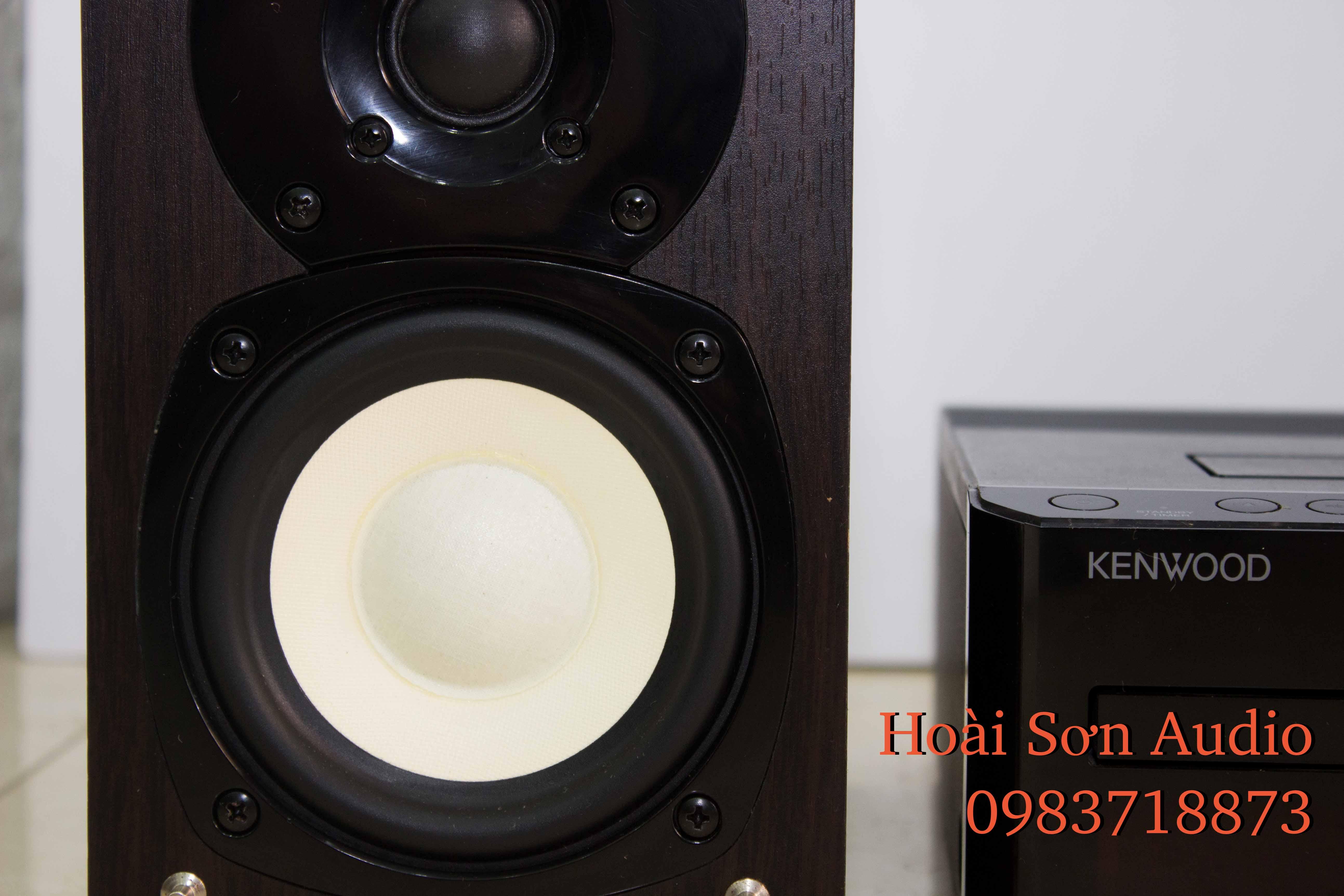 KENWOOD K531