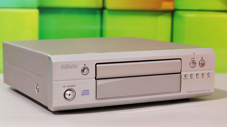 ĐẦU CD DCD-F101