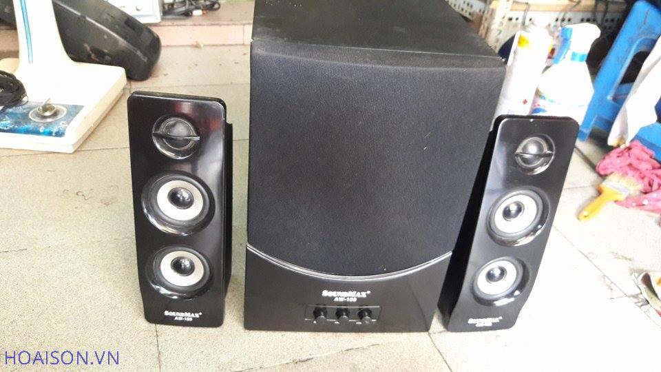 SoundMax AW100