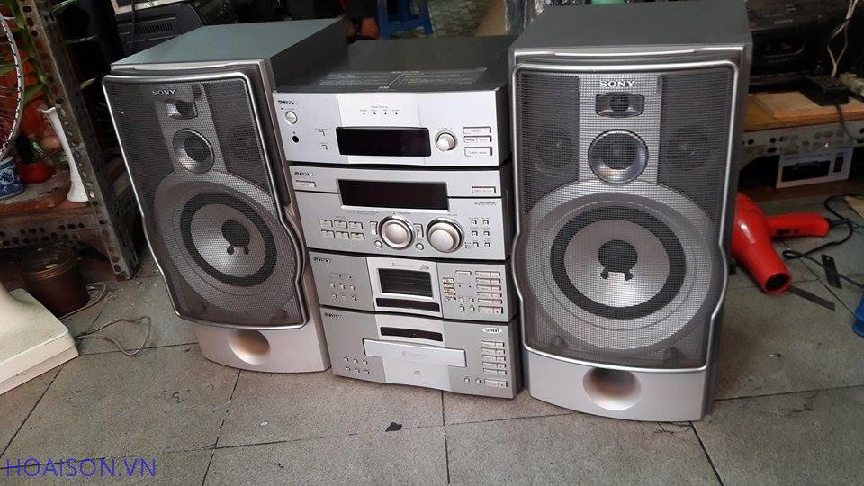 SONY MD 99