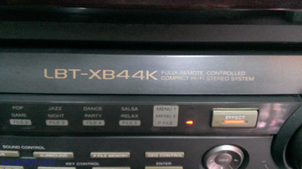 SONY LBT-XB44K