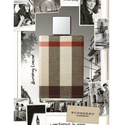 Burberry London For Women 100ML