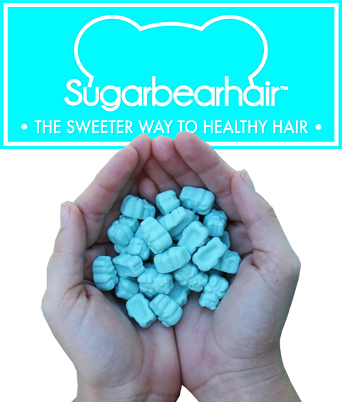 kẹo dẻo Sugar Bear Hair Vitamins