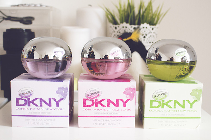 Nước hoa DKNY Be Delicious Fresh Blossom