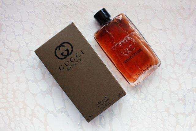 NƯỚC HOA GUCCI GUILTY ABSOLUTE POUR HOMME