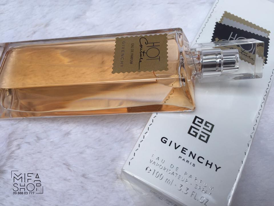 NƯỚC HOA HOT COUTURE GIVENCHY EDP 100ML