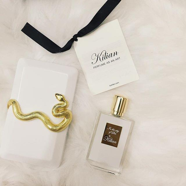 Nước Hoa Kilian In the City of Sin EDP 50ml