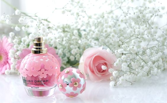 NƯỚC HOA MARC JACOB DAISY DREAM BLUSH EDT 2016