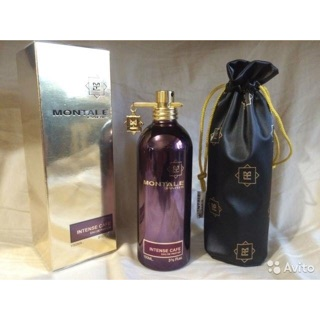 NƯỚC HOA MONTALE PARIS INTENSE CAFE 100ML