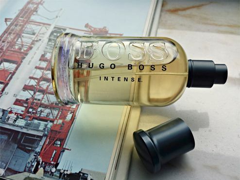 Nước Hoa Nam Hugo Boss Bottled EDT 100ML