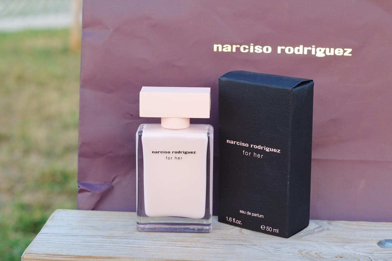 NƯỚC HOA NARCISO FOR HER EDP_MIFASHOP