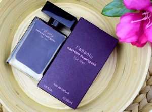 NƯỚC HOA NARCISO RODRIGUEZ L'ABSOLU FOR HER