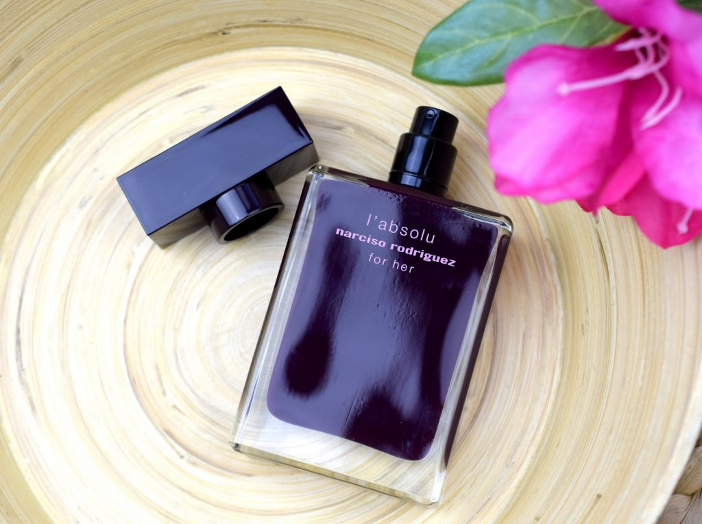 NƯỚC HOA NỮ NARCISO RODRIGUEZ L'ABSOLU FOR HER