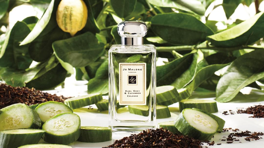 Nước Hoa Unisex Jo Malone Tea Collection Earl Grey & Cucumber EDC