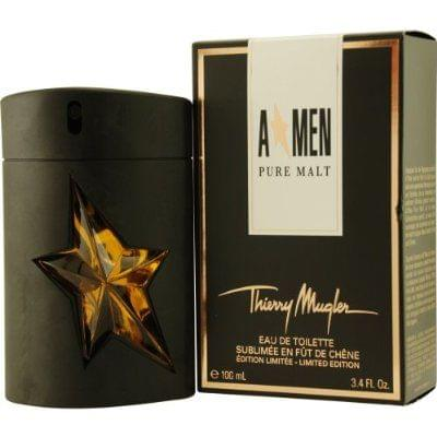Nước hoa Thierry Mugler A*Men Pure Coffee 100ml ra mắt 2009