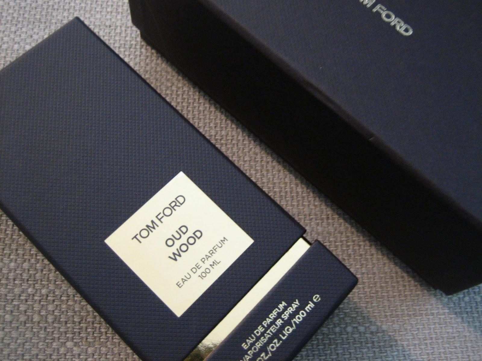 Tom Ford Oud Wood 50ml 2007 – Nam và Nữ
