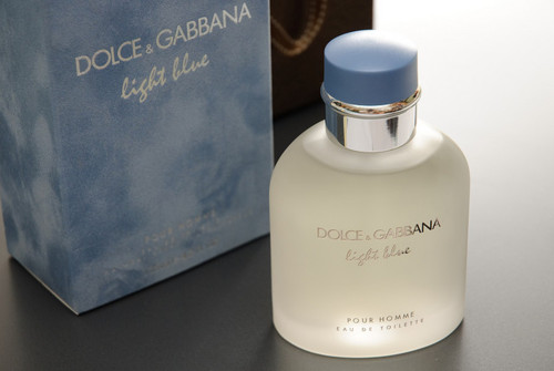Nước hoa Dolce & Gabbana Light Blue pour Homme edt 125ml