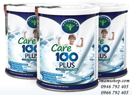 sua care 100 plus