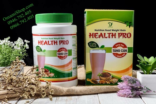 bot-dinh-duong-tang-can-health-pro