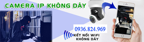 Wireless IP Camera S6203Y-WR