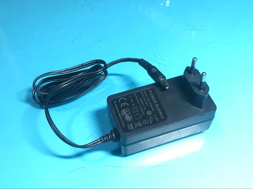 Nguồn adapter 5V 5A giắc 5.5mm