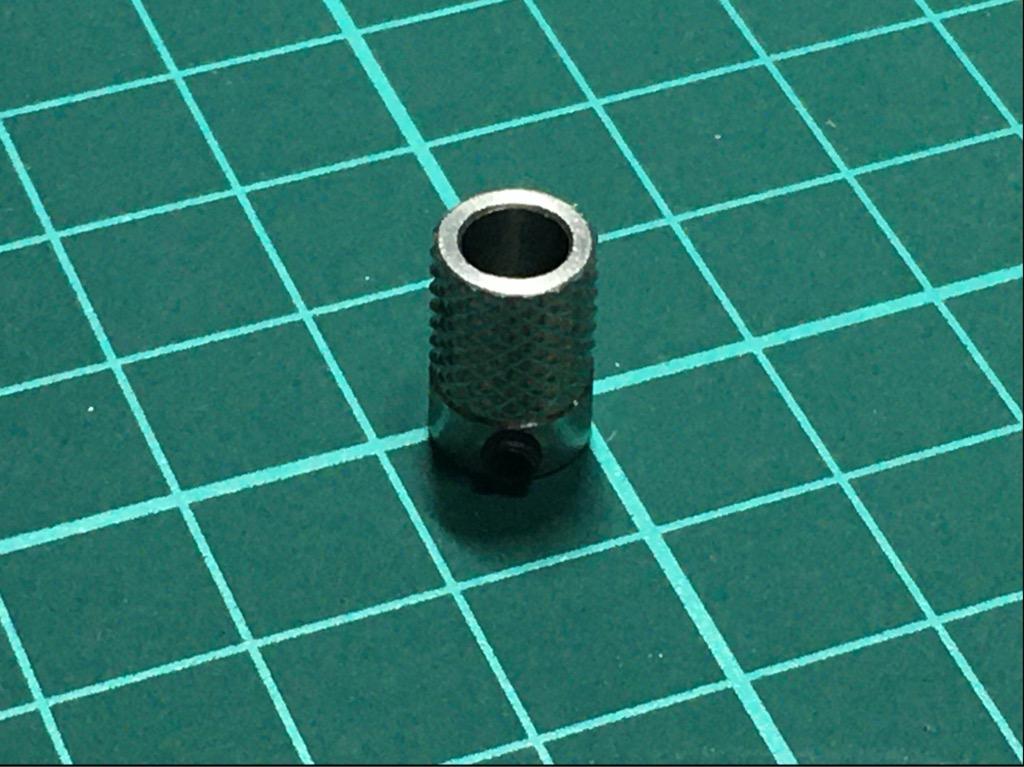 Bánh xe đùn nhựa cho máy in 3D UM2 Ultimaker2