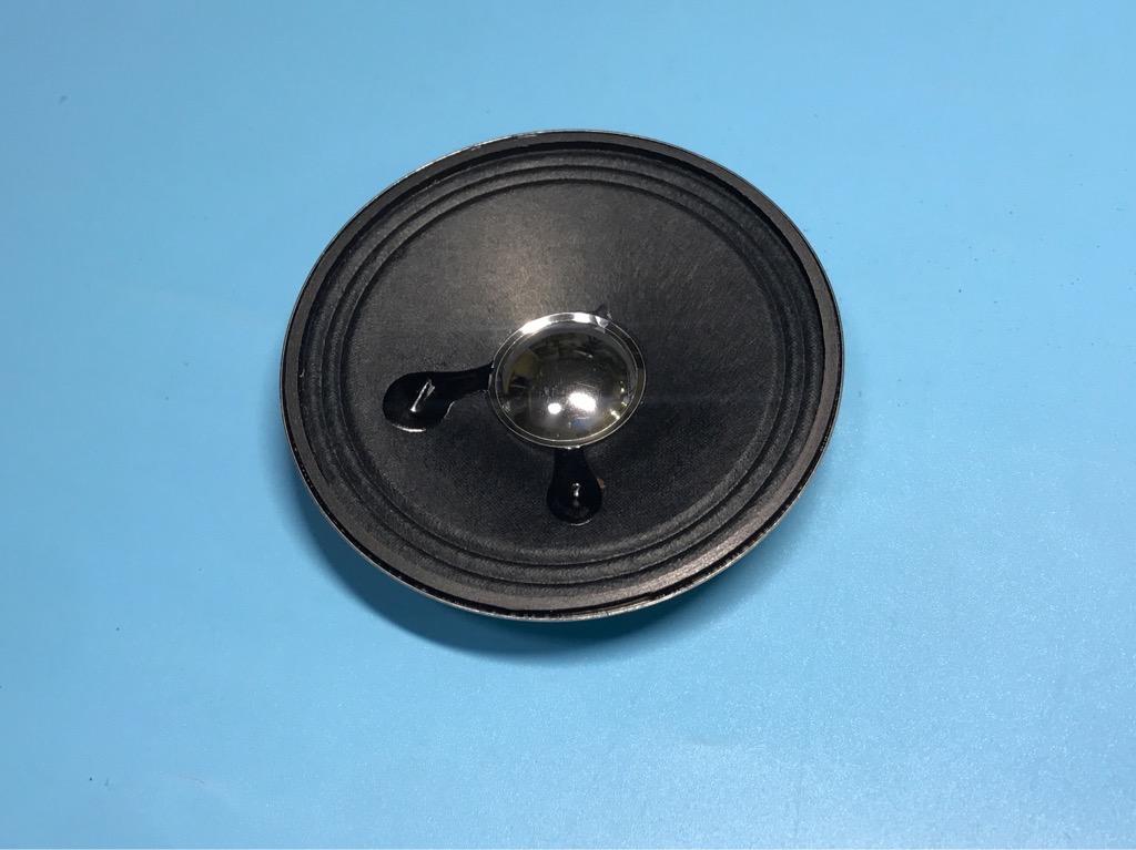 Loa nhỏ 8Ω 3W đường kính 77mm loa toàn dải